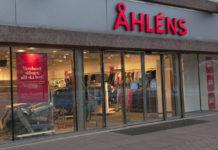 Åhlens Skärholmens Centrum