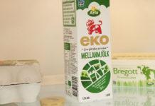 Arla ekologisk mjölk