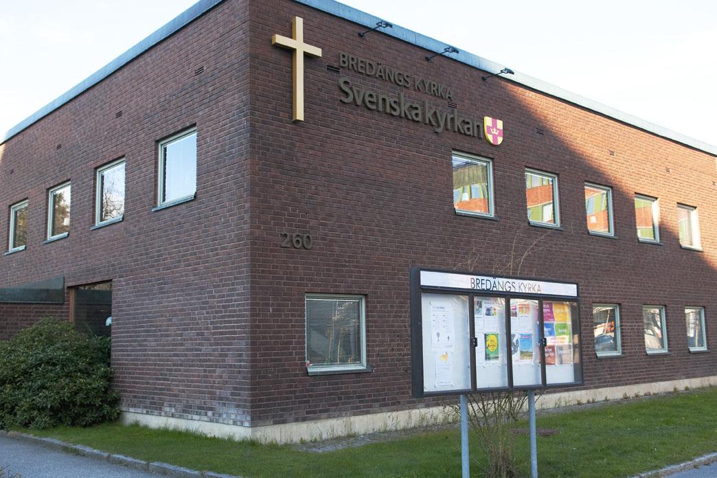 Bredängskyrkan
