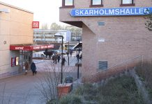 Kulturhuset Stadsteatern Skärholmen