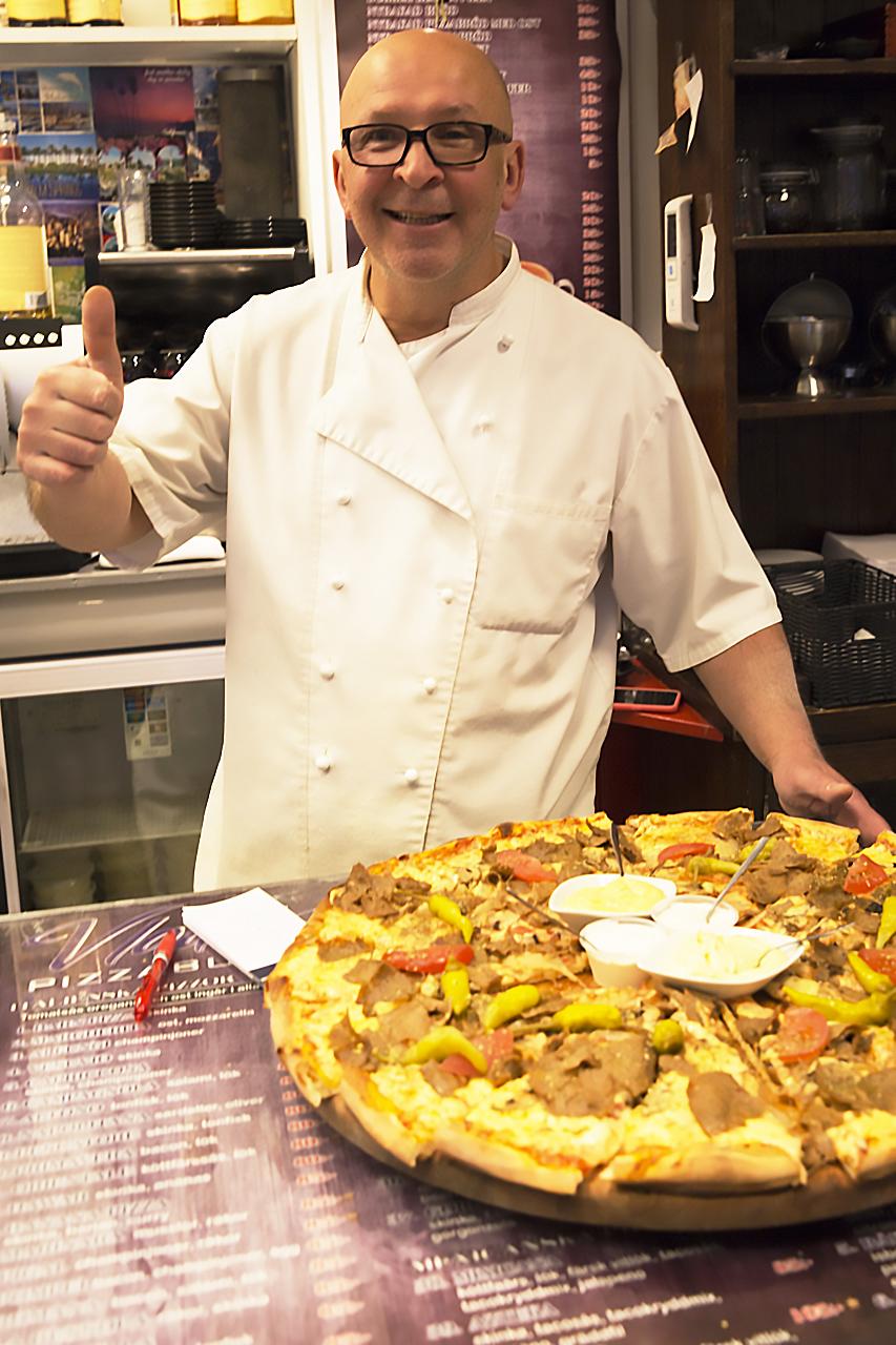 Vlados Pizza