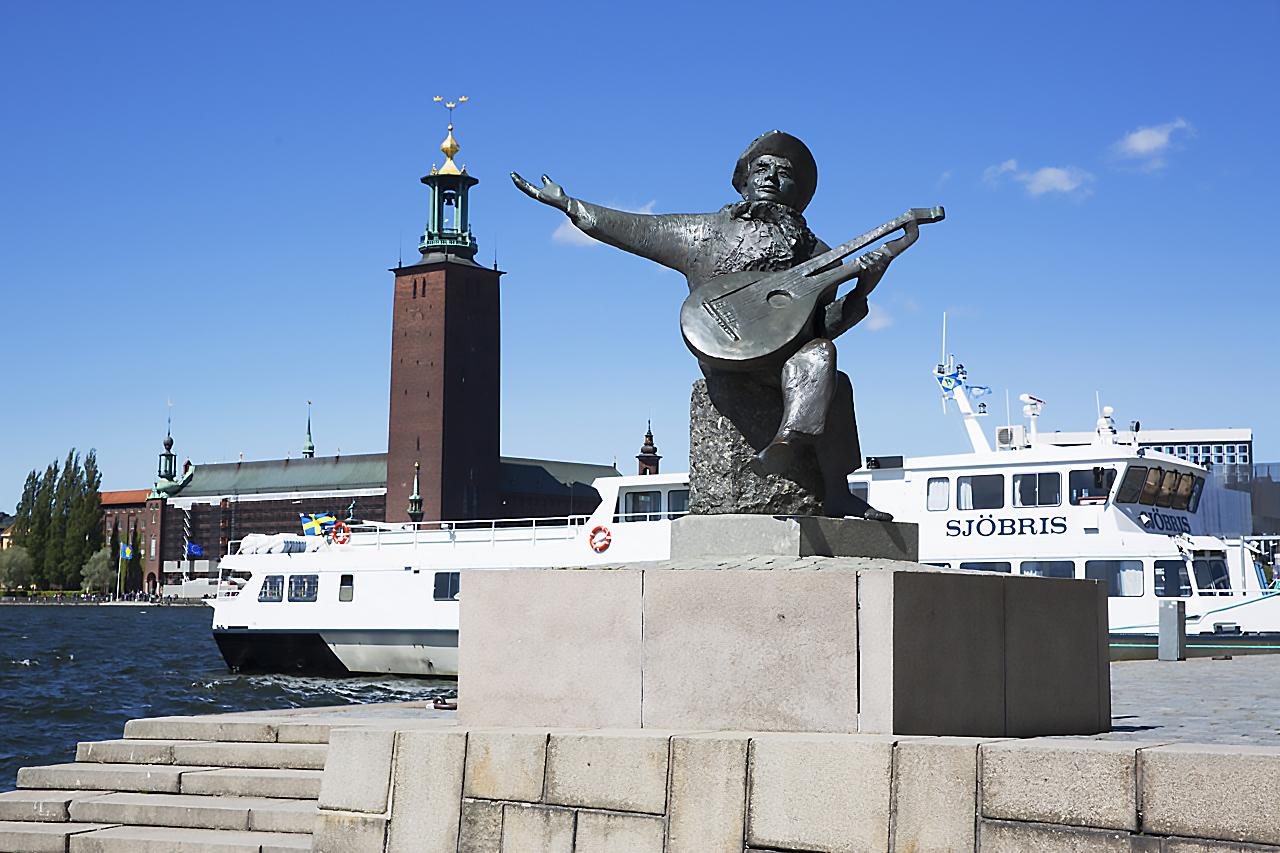 Fler båtar till Stockholms kollektivtrafik.