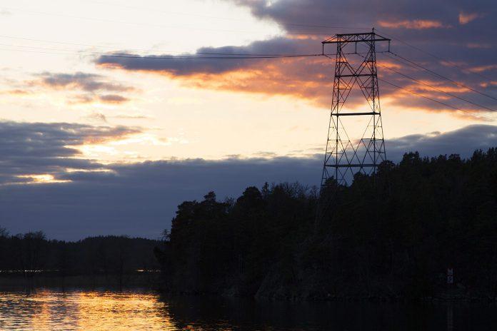 Ny stamnätsledning Bredäng - Beckomberga